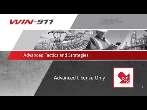 Advanced Tactics and Strategies