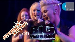 """The Tide Is High"" The Big Reunion Tour https://itunes.apple.com/br..."