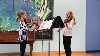 Bach Double