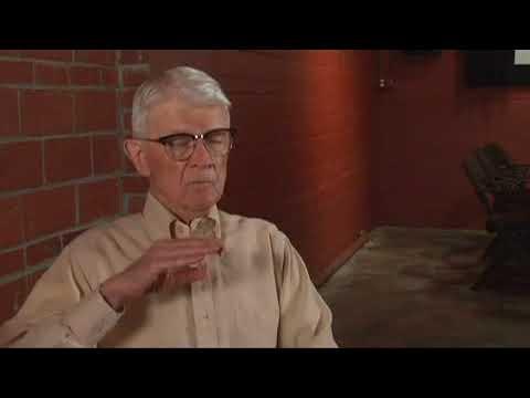 John Sultan - Circle Cinema Interviews (2008-01-22)
