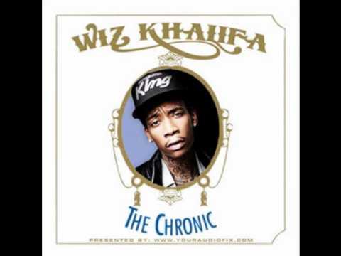 Wiz Khalifa ; Up
