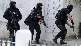مقتل سبعة عسكريين اثر اطلاق نار في ثكنة عسكرية بتونس