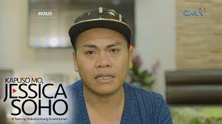 Kapuso Mo, Jessica Soho: Ang hamon ng Bagong Taon kay Super Tekla