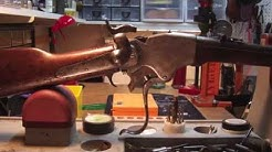 Reloading the 56-50 Spencer Cartridge