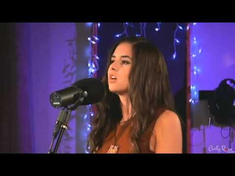 Carly Rose Sonenclar - Do I Wanna Know (Arctic Monkeys)