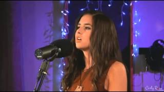 Carly Rose Sonenclar - Do I Wanna Know (Arctic Monkeys)