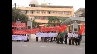 Gambar cover Tổng TT Chính Phủ hay cường hào ác bá Huỳnh Phong Tranh ?