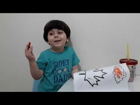 Ogretmen Ogrenci Olduk Boyama Yaptik We Did Painting We Were