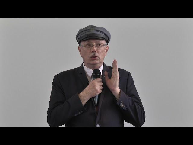 Konferencja 40 lecie KPN - Adam Słomka - Zakończenie
