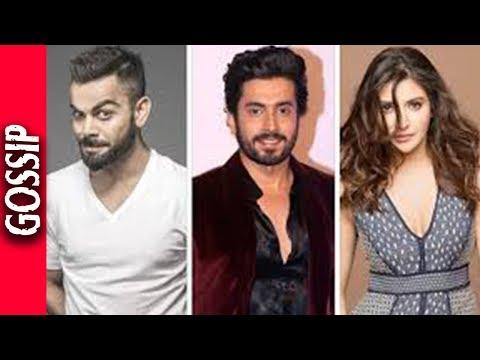 Sunny Singh Wants To Hook Up With Anushka Sharma