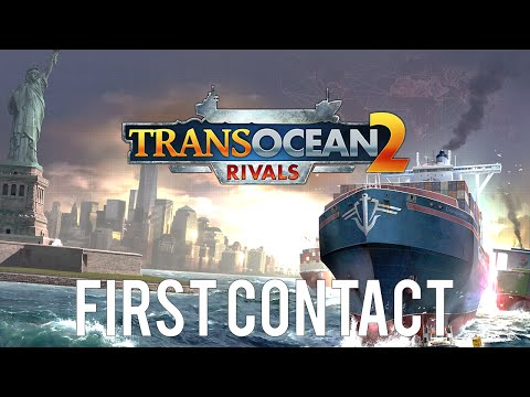 [FR] TransOcean 2 - First Contact - Tankers et contrebande
