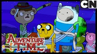 Adventure Time Belly Of The Beast Cartoon Network