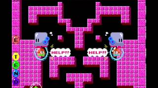Bubble Bobble Arcade Gameplay - Level 1 - 35 (720p) 25 Minutes of Madness!