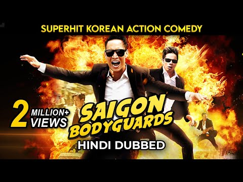 Saigon Bodyguards (2021) | Hollywood Movie in Hindi Dubbed Full Action HD | Hollywood Movie in Hindi