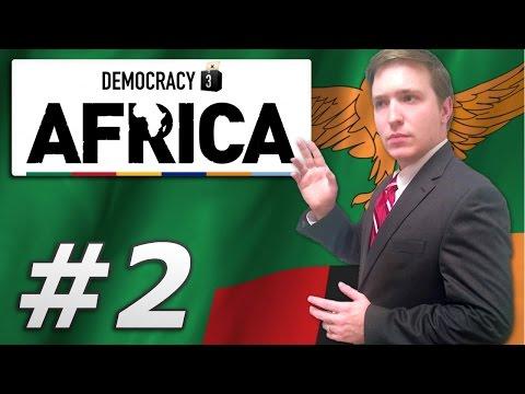 Democracy 3: Africa | Zambia  - Year 2