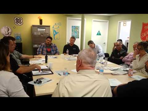 2015 07 09 Hollywood BID Joint Security Committee meeting part 2