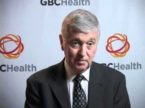 Interview with Michael Agg, Teck Resources Limited | GBCHealth Conference 2012