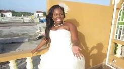 In my Wedding Dress Again :-)