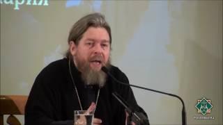 О христианском смирении. Епископ Тихон Шевкунов (23 01 2017)