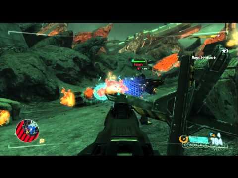 GameSpot Reviews - Section 8: Prejudice Review (Xbox 360)
