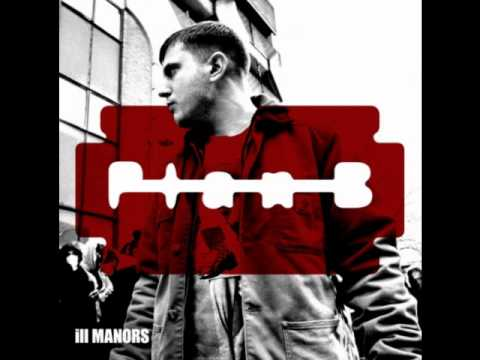 ill manors plan B [offical audio HD]