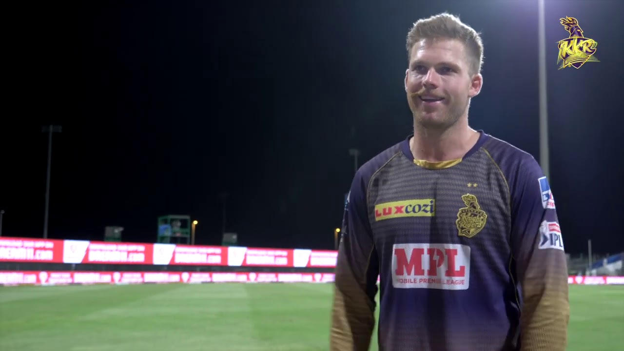 Lockie Ferguson reaction after match-winning spell vs SRH | IPL 2020