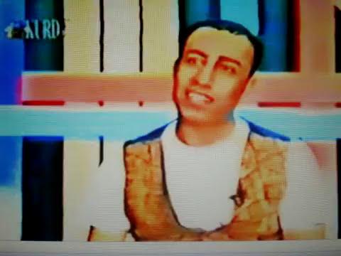 Simko Ahmed on kurdsat  part 2