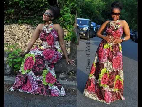 Latest African Fashion Styles 2018: Most Trendy African Fashion Styles 2018