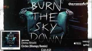 Emma Hewitt - Circles (Blumpy Remix)