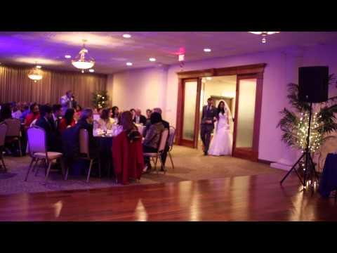 Mike & Sadaf Lee Wedding