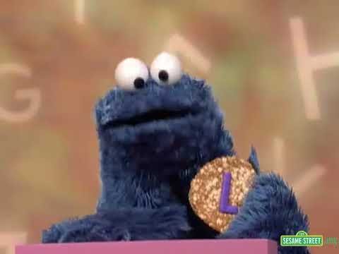 sesame street letter of the day sesame letter of the day l 10711 | hqdefault