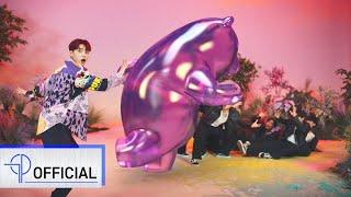 LEE JIN HYUK  'Work Work' MV Teaser II