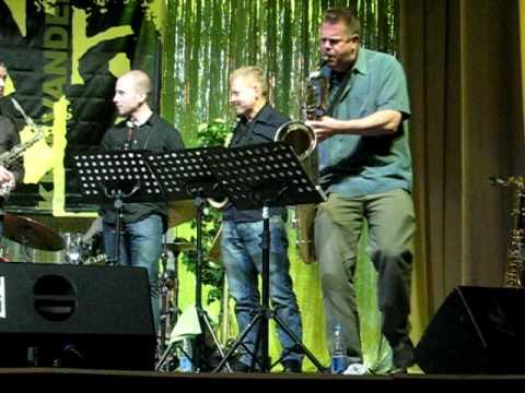 Ken Vandermark solo 27.10.2009