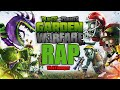 Download PLANTAS VS ZOMBIES GARDEN WARFARE RAP | Thumper MP3 song and Music Video