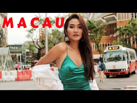 First time in Macau gone wrong! | avelovinit