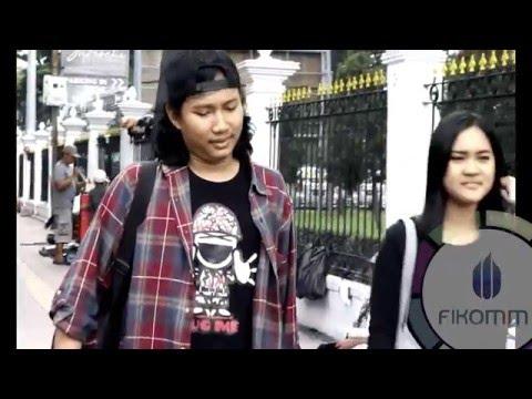 Budi Doremi Asmara Nusantara Cover by Coverstik