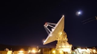 Deep Space Network: A Discussion on NASA's Vital Lifeline to Spacecraft