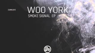 Woo York - Smoke Signal