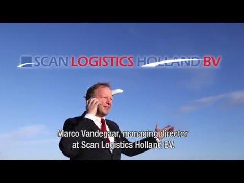 Scan Logistics Holland BV (English version)
