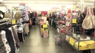 Degriff Stock' - Vêtements grandes marques à prix dégriffés toute l'année