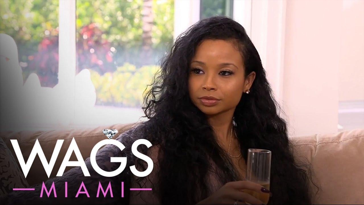 Download WAGS Miami | Vanessa Cole Addresses the Allegations | E!