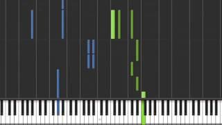 G-DRAGON - 니가 뭔데 WHO YOU Piano Cover ( Sheet Music + MP3 )