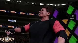 nL Live - WWE 2K19 Saltyverse: Season 3 Episode 1