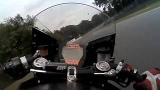 KTM Race Orange Zolder Video