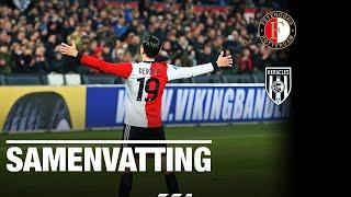 Samenvatting | Feyenoord - Heracles Almelo 2018-2019