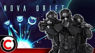 Nova Drift: The Firing Squad Build - Ultra Co-op