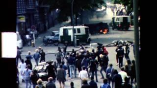 Beat weekend: Шум и ярость в Западном Берлине