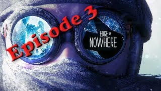Edge of Nowhere Episode 3/ VR Oculus Rift Horror (Most intense episode yet)