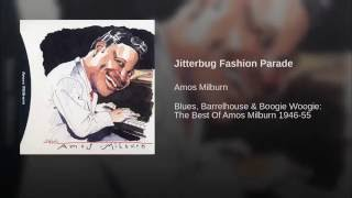 Jitterbug Fashion Parade