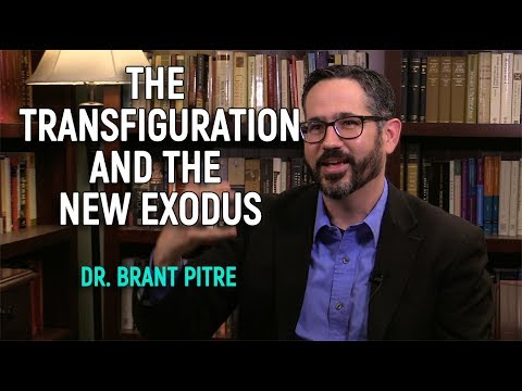 The Transfiguration and the New Exodus